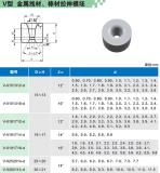 Хорошие продавая плашки чертежа провода карбида стального провода