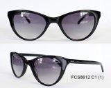 Het nieuwe Komende Optische Frame Eyewear van de Zonnebril van de Acetaat