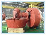 바다 기술설계를 위한 원뿔 유형 기어 단위