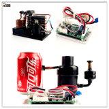 Pequeño compresor del inversor de R134A con la tarjeta de programa piloto ajustable de la velocidad para el pequeño sistema de enfriamiento