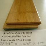 Entarimado de bambú masivo del Ce caliente de la venta para el hogar