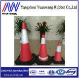 適用範囲が広い道PVCトラフィックの円錐形