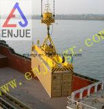Écarteur hydraulique électrique variable de conteneur