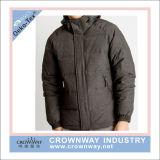 Куртка Hoody куртки прокладки способа людей напольная