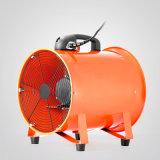 10inch産業抽出器の換気扇のブロア