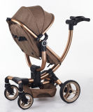 새 모델 승인되는 여행 시스템 En1888를 가진 높은 조경 아기 유모차