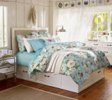 Qualitäts-Bettwäsche-gesetztes Bett-Blatt