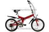 Bicyclette se pliante (TMF-20BB)
