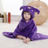 حيوانيّ رئيسيّة طفلة رعأية تغطية طفلة جذّابة [هوودد] فوطة حمام [توول]