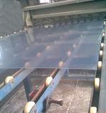 Strato libero trasparente del PVC