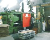 Radiador de aluminio de fundición a presión a troquel (RT808)