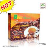 Caffè brasiliano di perdita di peso & di dimagramento, migliore parte che dimagrisce caffè