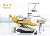 Unidade dental integral controlada por computador médica da cadeira da venda quente