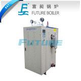 Generador de vapor eléctrico del LDR (series verticales)