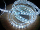 IP68 60LED/M 5050 diodo emissor de luz Flexible Strip de 24V SMD