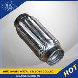 Pot d'échappement de moto de qualité de Saled de prix usine de Yangbo