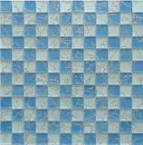 Tuile de mosaïque - série en verre de galaxie de mosaïque (SM03)