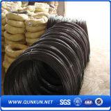 Alambre recocido negro de la calidad suave (fábrica)