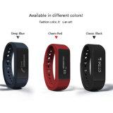 Pedometer de Gelbert suivant la montre intelligente de Bluetooth pour le téléphone