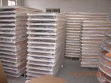 Table de banquet pliante en bois rectangulaire de 6 pieds