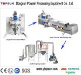 Ce & linea di produzione provata Atex del rivestimento della polvere