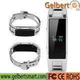 Gelbertの高品質の競争価格の新しいBluetoothのスマートな腕時計