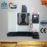 CNC Vertical Milling Machine Center