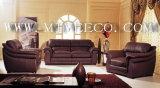Sofa en cuir (A-79#)