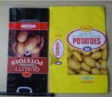 プラスチックPaper Potato Bags 5kg/10kg-PP/Paper Potato Bag