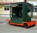Передвижной тип изолируя завод по обработке масла трансформатора
