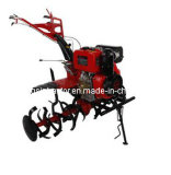 Mini sierpe 1GS-135, 9HP mini sierpe, cultivador, agricultor diesel de la granja