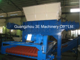 금속 슈레더 또는 기계 Gl50180 재생의 플라스틱 쇄석기 또는 타이어 슈레더
