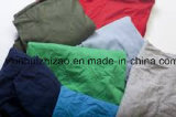 Coton industriel Rags de nettoyage de vente en bloc