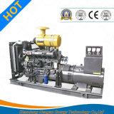 50kw stille Diesel Generator met ATS