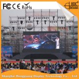 Stadium P8.9mm im Freienled-Bildschirm vom China-Lieferanten