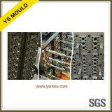 24 moulages chauds de préforme de turbine de soupape à pointeau de cavité (YS1210)