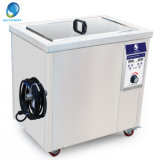 Machine rapide de nettoyage ultrasonique de pointeau d'interpréteur de commandes interactif de condensateur de la distribution de nettoyage rapide