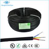 Afpf Multi Core FEP Тефлоновый изолированный экранированный кабель