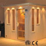Sauna tradicional Cabina (A-202)