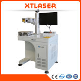 Verteiler wünschte China-Faser-Laser-Markierungs-Maschine mit Fabrik-Preis