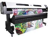 Impresora solvente del Eco-Solvente del formato grande de Mutoh de la impresora de la maquinaria de impresión (INV-LFP1800)