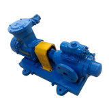 3G Three Screw Hydraulic Oil Pump