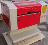 De houten Acryl RubberLaser die van Co2 Scherpe Machine graveren