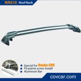 Honda CRV (RR018)를 위한 알루미늄 Car Roof Carrier
