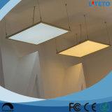 승진에 중단된 사무실 2X2 32W 편평한 LED 천장 점화