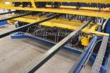 Volledig Automatische Omheining Mesh Panels Welding Machine