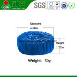 Nettoyeur bleu de bloc de toilette automatique en gros