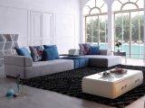 Sofà caldo del Medio Oriente di vendita per mobilia moderna (F862)