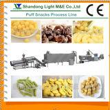 Double vis extrudeuse gonflage Snacks Food Processing Ligne (LT65, LT70, LT85)