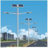 indicatori luminosi di via solari del doppio braccio 20W-100W